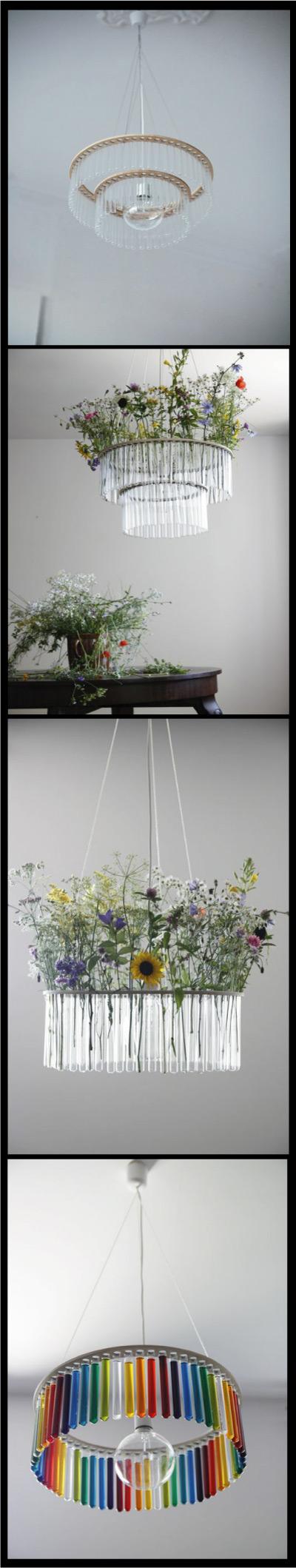 maria-lampe eco-design- design studio gang - lampe soliflore - chiara stella home