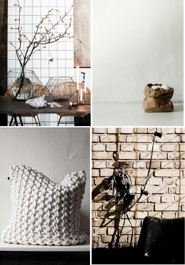 déco de pâques par Daniella-Witte- by chiara stella home