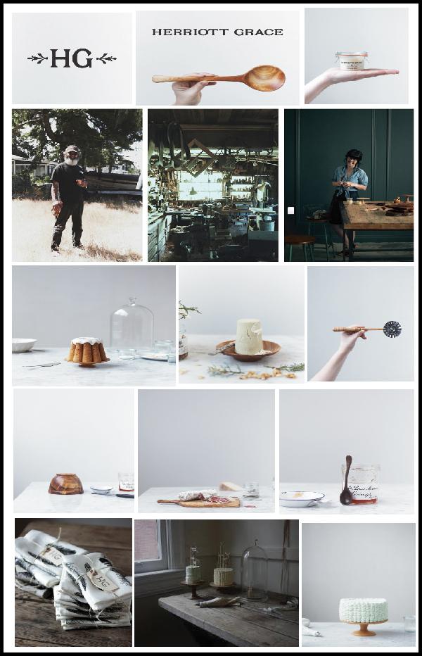 herriot-grace - objets artisanaux en bois by chiara stella home
