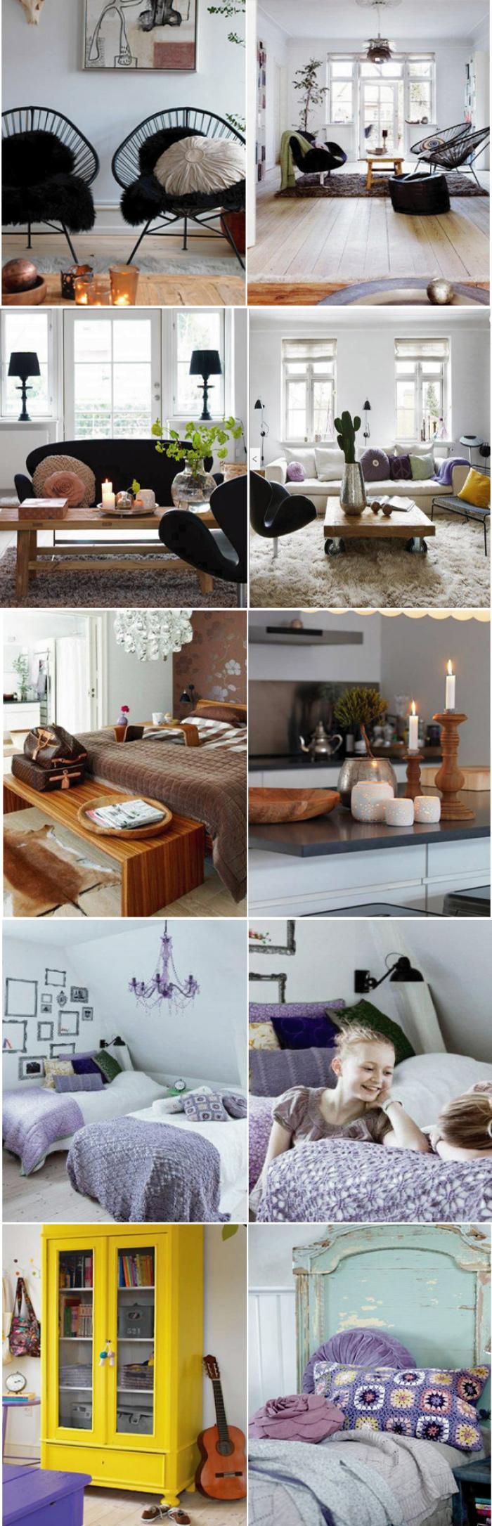 bloomingville - marque de déco danoise au style scandinave par chiara stella home