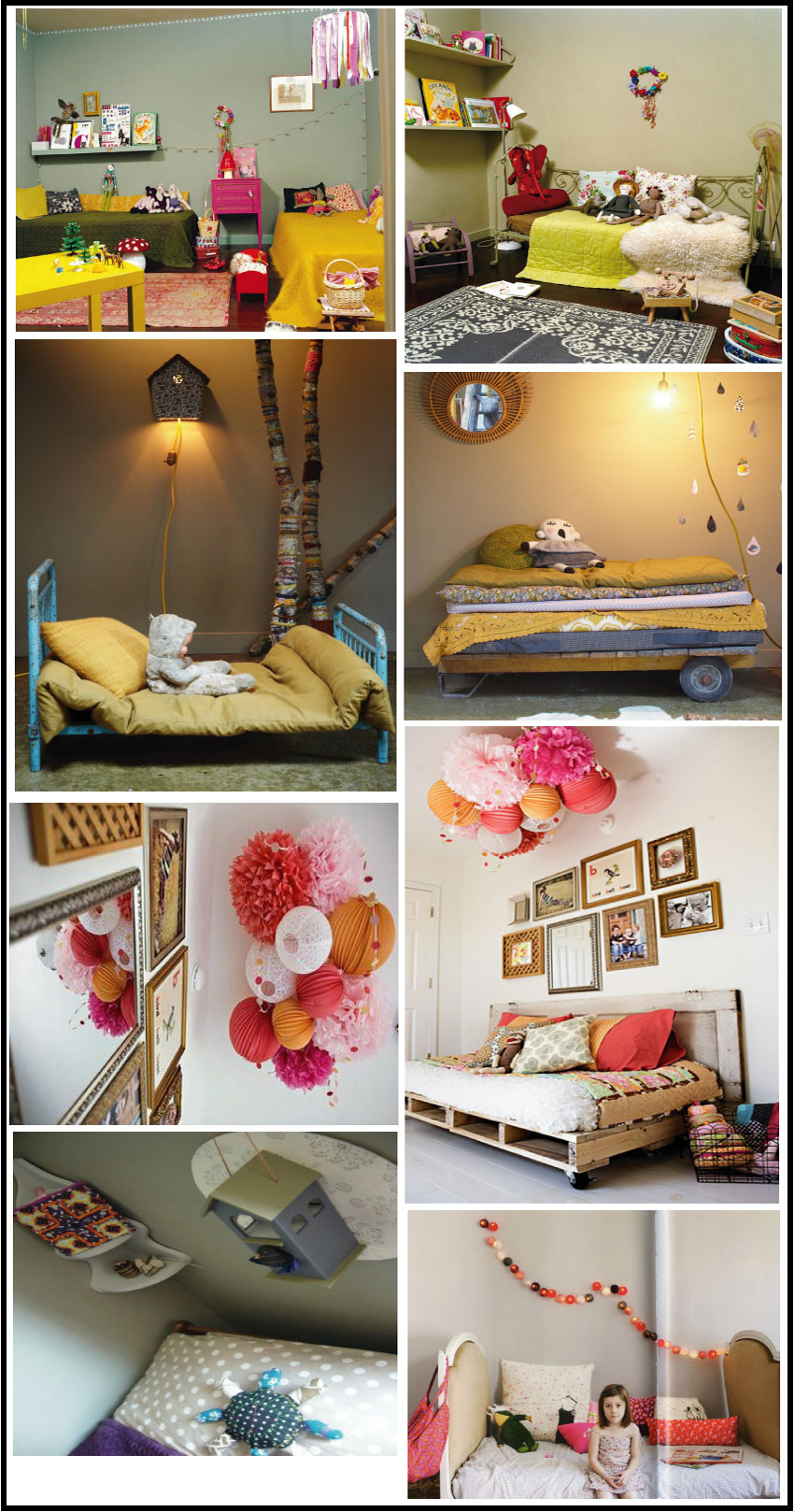 idées-de-décoration-pour-chambre enfant par chiara stella home