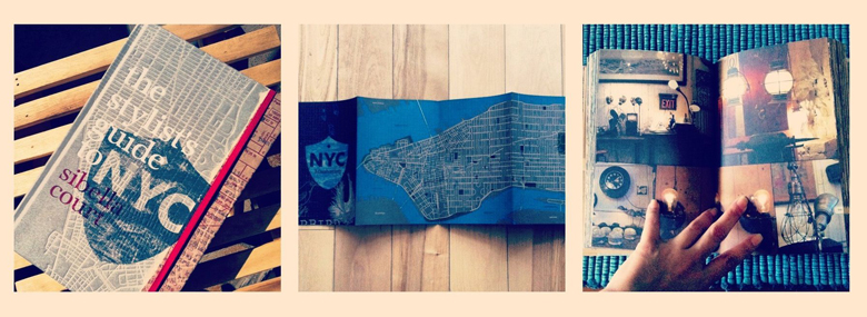 The stylist's guide to NYC par chiara stella home
