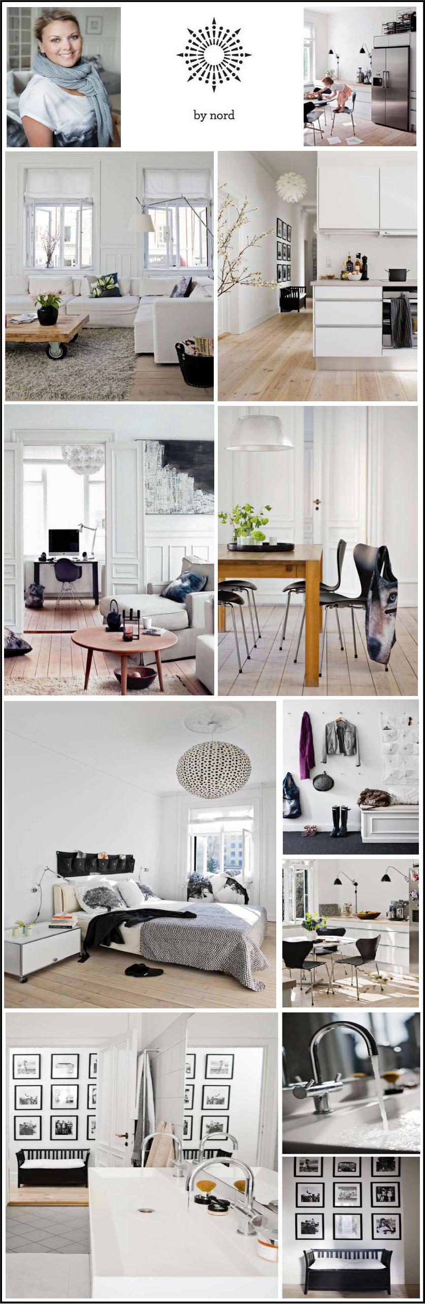 by nord marque danoise de décoration et linge de maison inspirée de la nature scandinave par chiara stella home