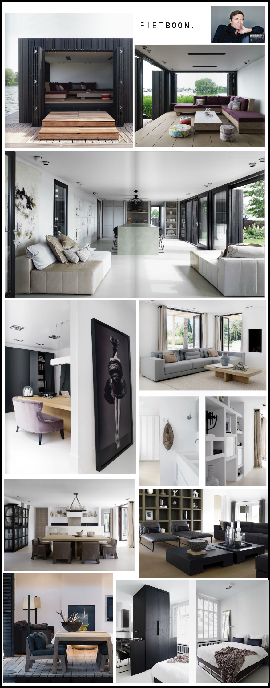piet boon simple sophistication chiara stella home. Black Bedroom Furniture Sets. Home Design Ideas