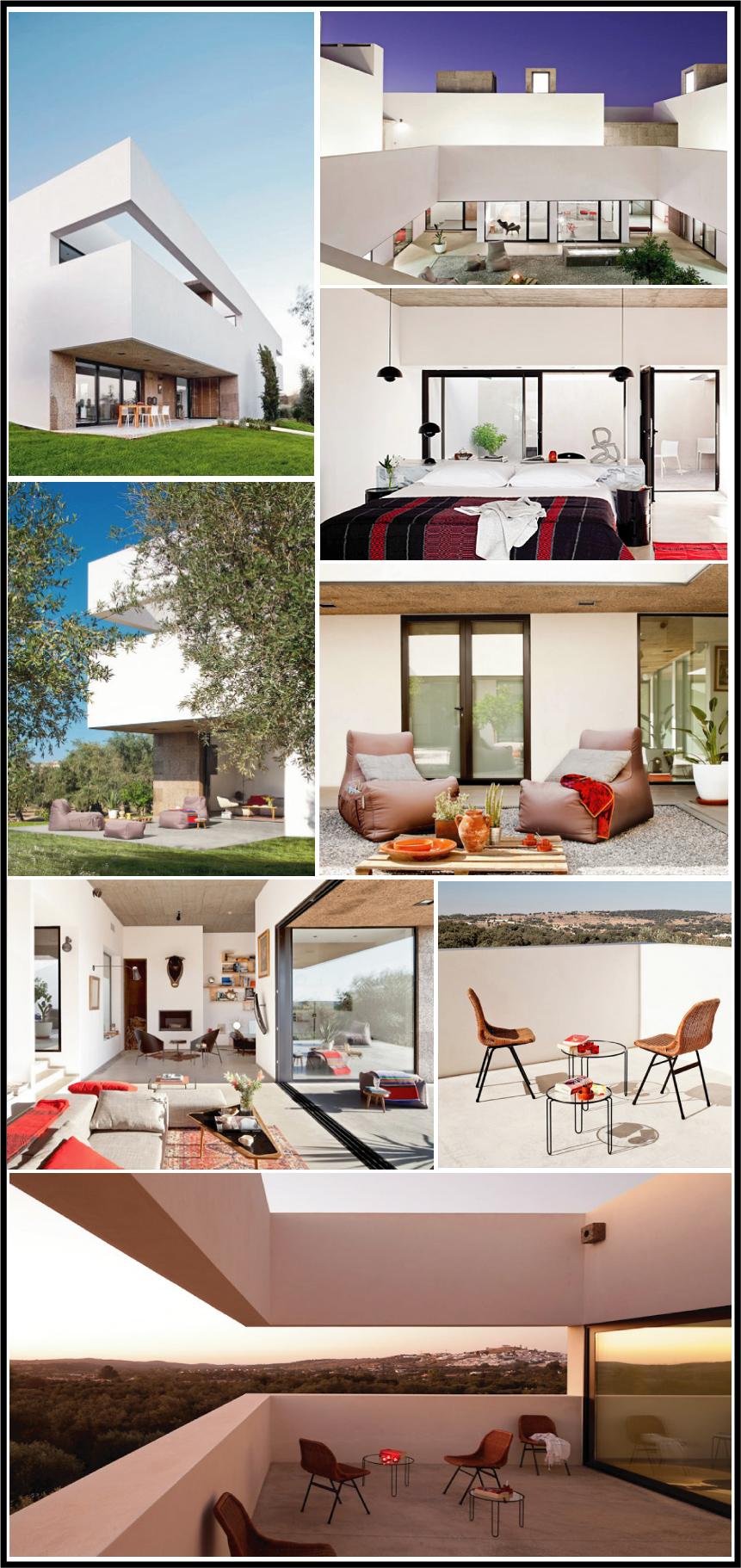 Villa-extramuros-portugal-refuge hors du temps au portugal par chiara stella home