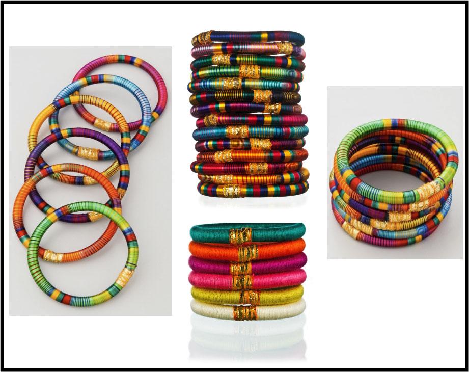 bracelets ethniques rosena-sammi par chiara stella home