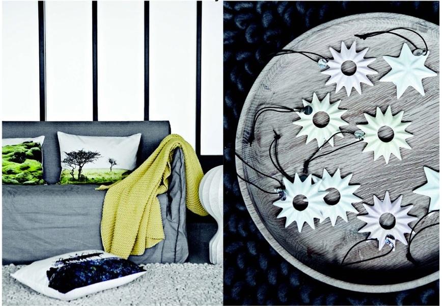 by nord coussins et décoration danoise inspiré de la nature par chiara stella home