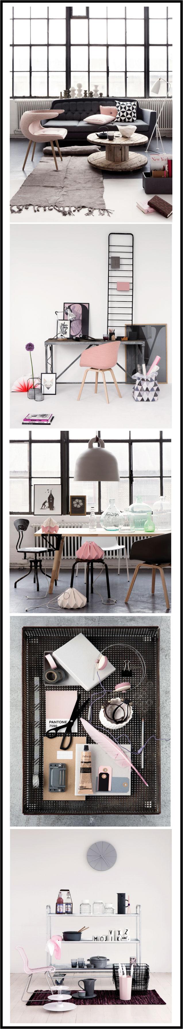 décoration scandinave par le photographe danois Line-Klein par chiara stella home