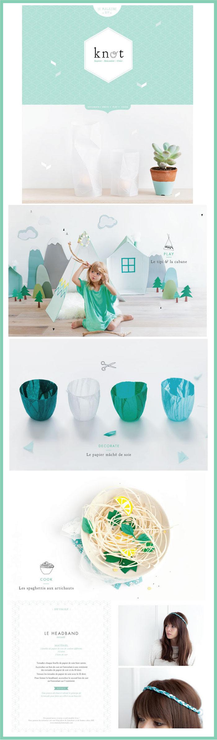 knot-le-nouveau-magazine-de DIY par chiara stella home