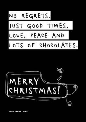 merry christmas, joyeux noel par chiara stella home