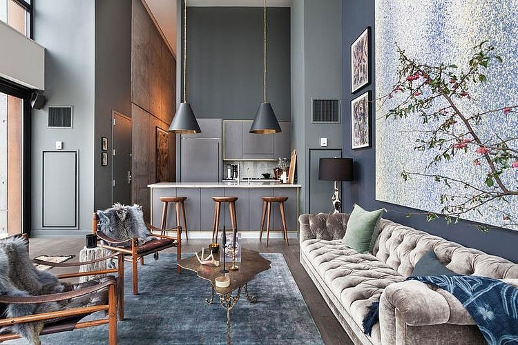 002-contemporary-apartment-brooklyn-york chiara stella home blog