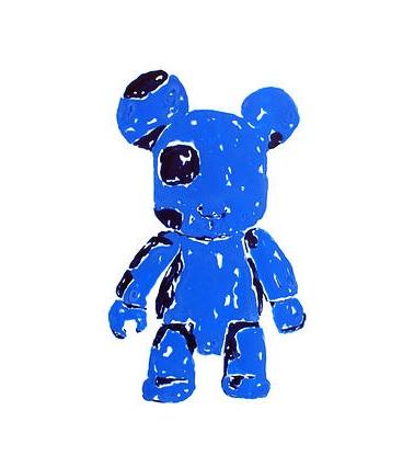 QEE bear