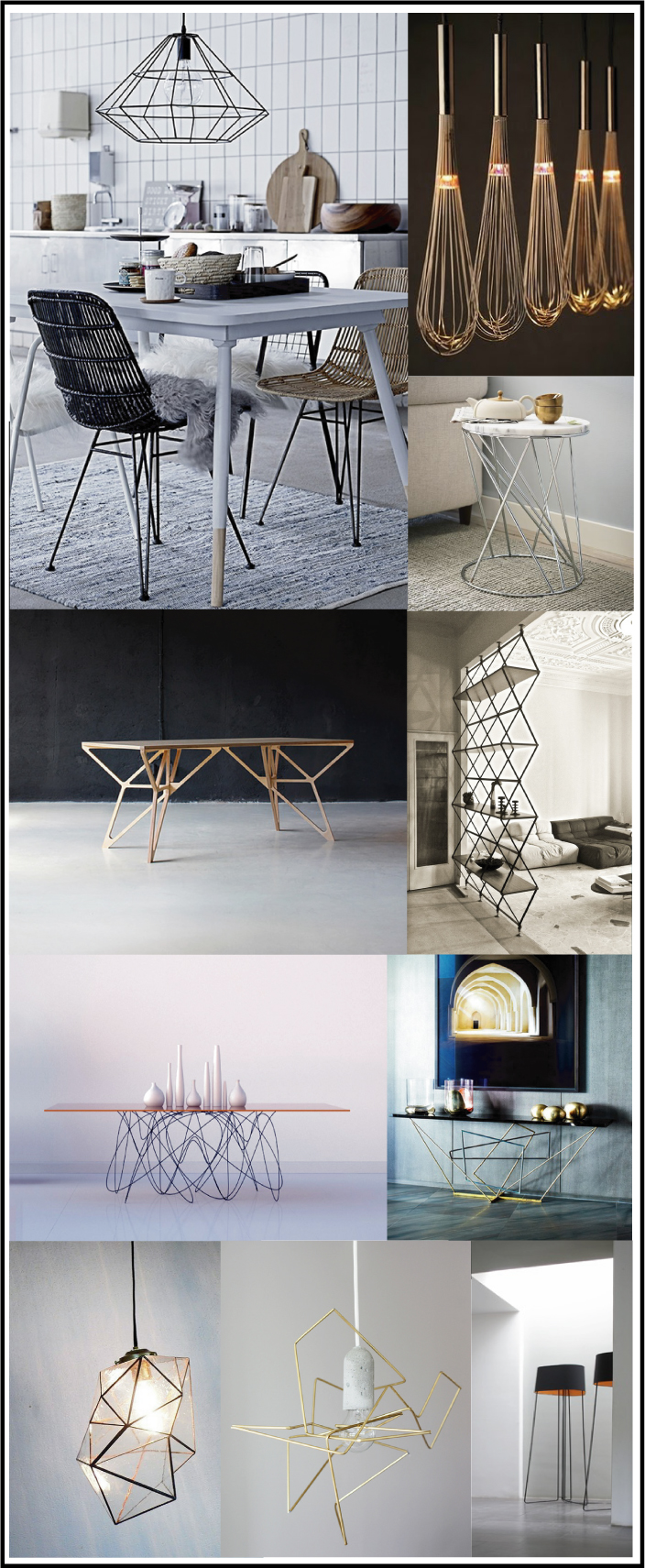 geometrie variable tendance deco par chiara stella home