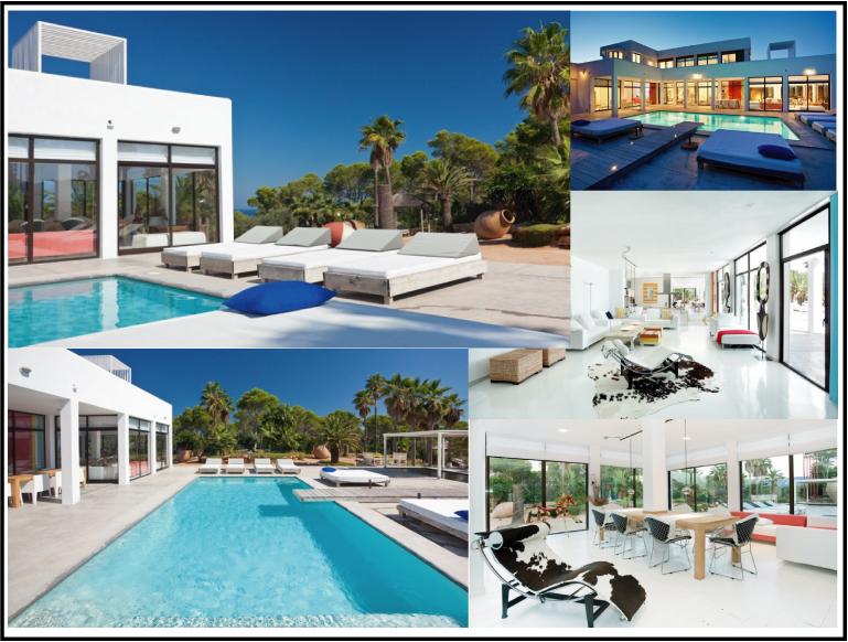 villas à louer espagne, portugal, france , andorre 10