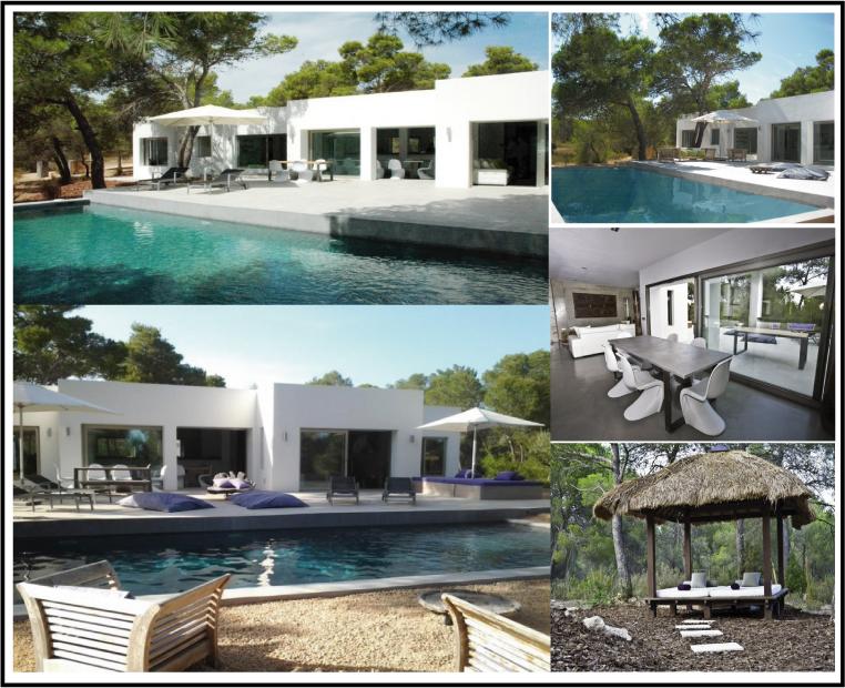 Louer une maison au portugal beautiful beautiful location for Villa en espagne avec piscine a louer pas cher