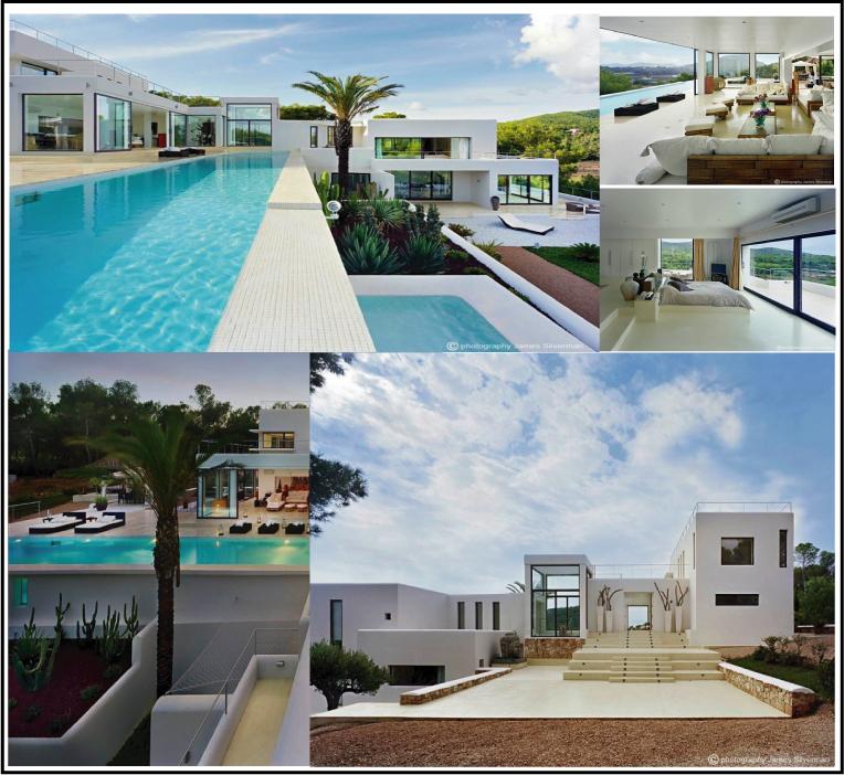 villas à louer espagne, portugal, france , andorre 8