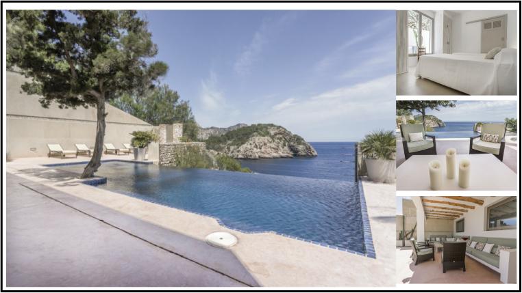 villas à louer espagne, portugal, france , andorre  9