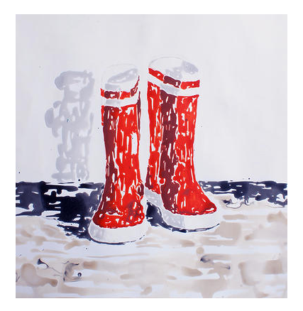 wellington boots olivier rocheau