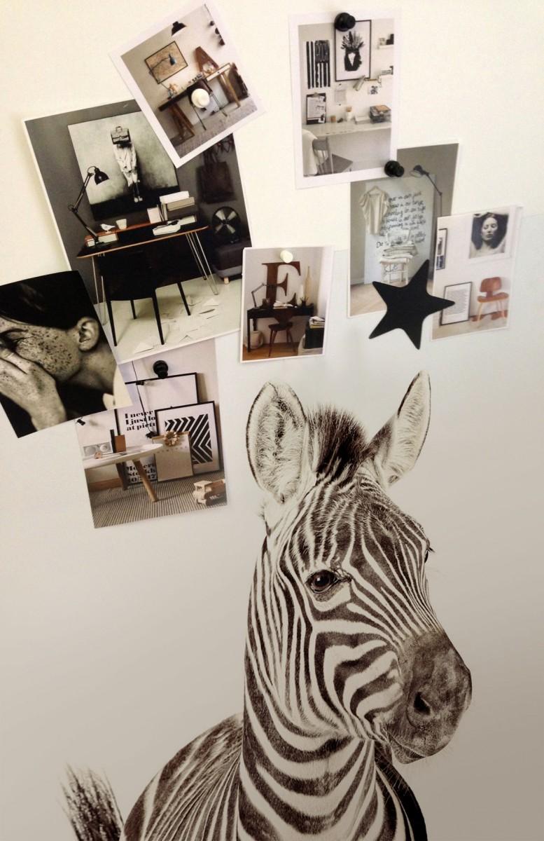 Papier peint 4 murs blanc cergy renovation maison avant apres travaux leroy merlin papier - Zara home papier peint ...