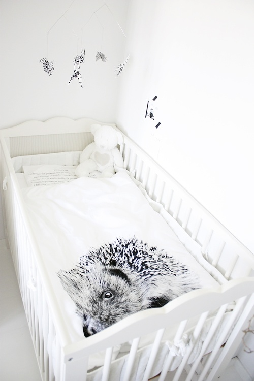 Tour de lit bebe chiara stella home for Deco maison housse de couette