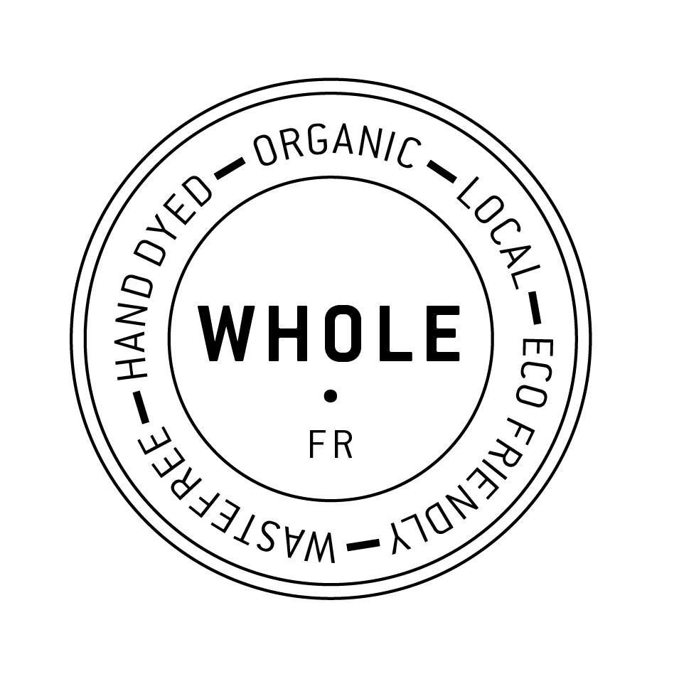 logo whole organic brand blog chiara stella home
