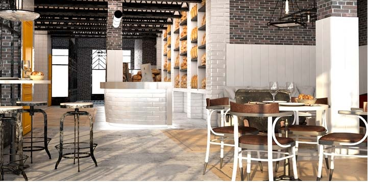 praktik bakery hotel par chiara stella home8