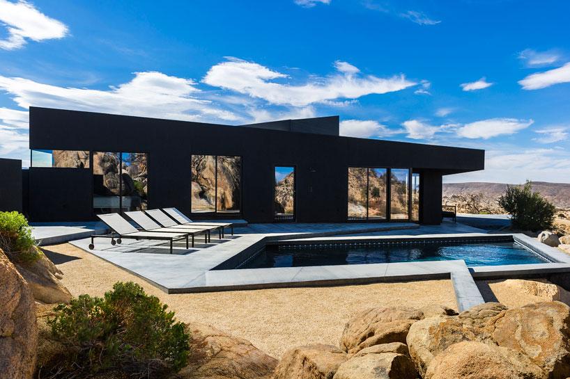 la_maison_noire_du_desert_par_marc_atlan_et_oller_pejic_par chiara stella home0