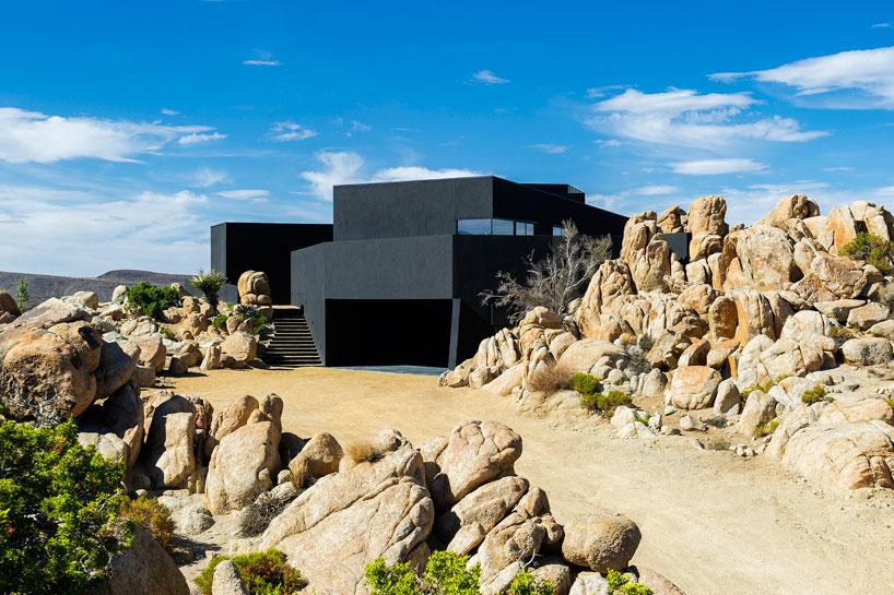 la_maison_noire_du_desert_par_marc_atlan_et_oller_pejic_par chiara stella home1