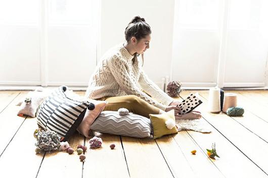 marika giacinti coussins decoratifs et objets porcelaine chiara stella home 11