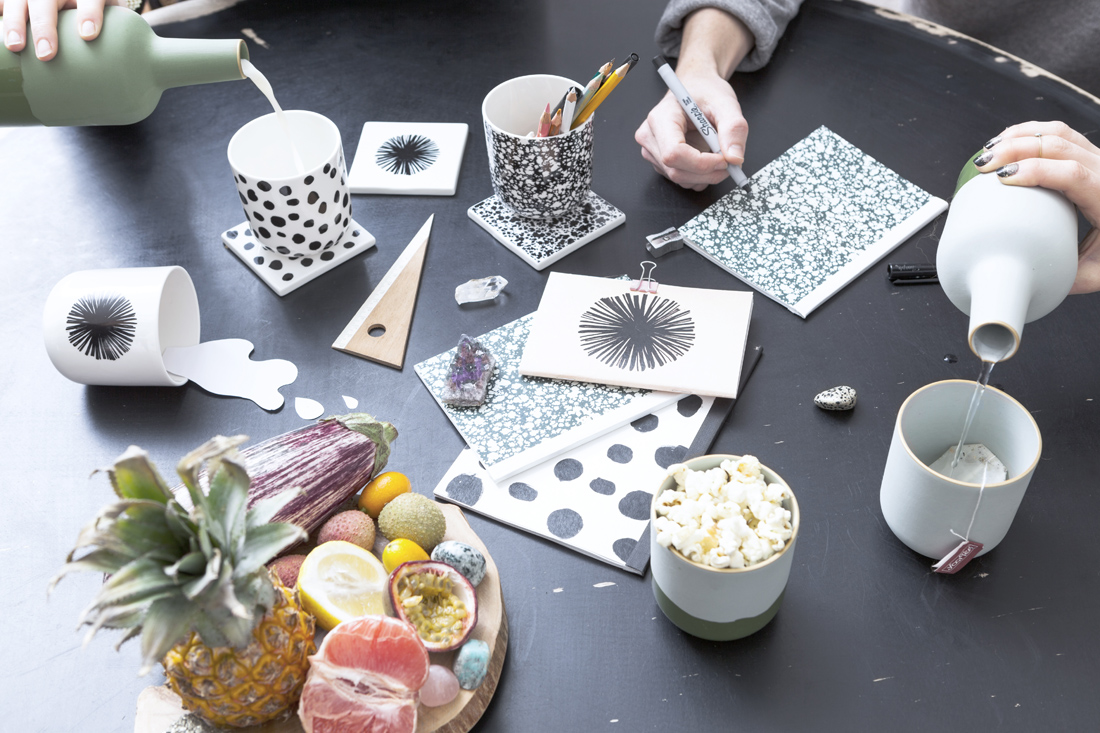 marika giacinti coussins decoratifs et objets porcelaine chiara stella home 8