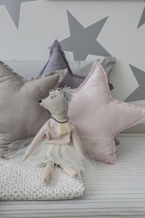 chambre bebe the animal print shop et papier peint sissy marley par chiara stella home  (2)