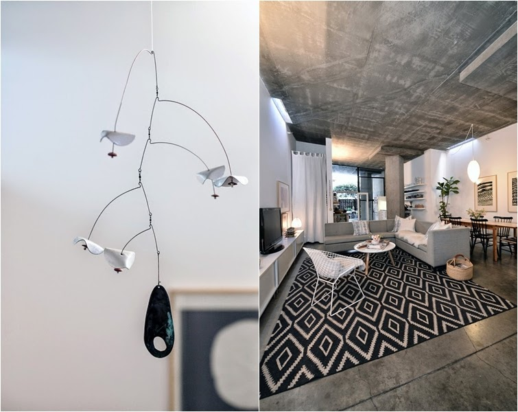 loft beton industriel par chiara stella home 1