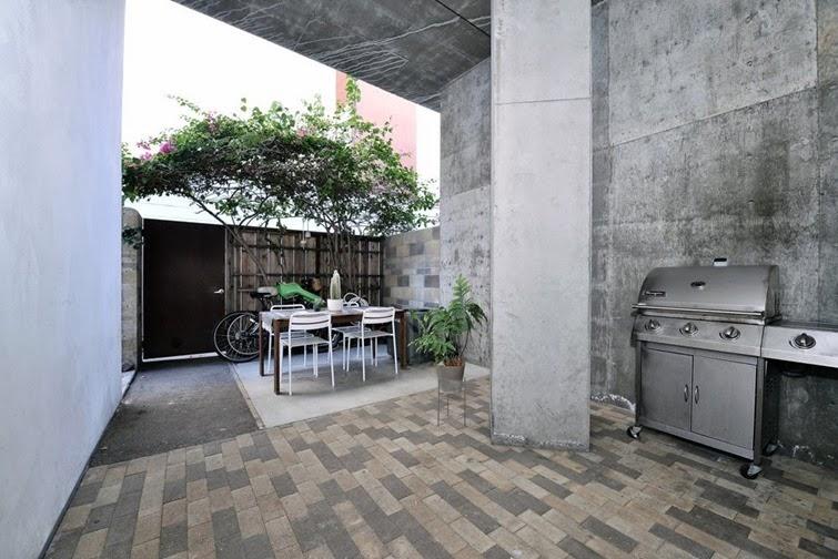 loft beton industriel par chiara stella home 9
