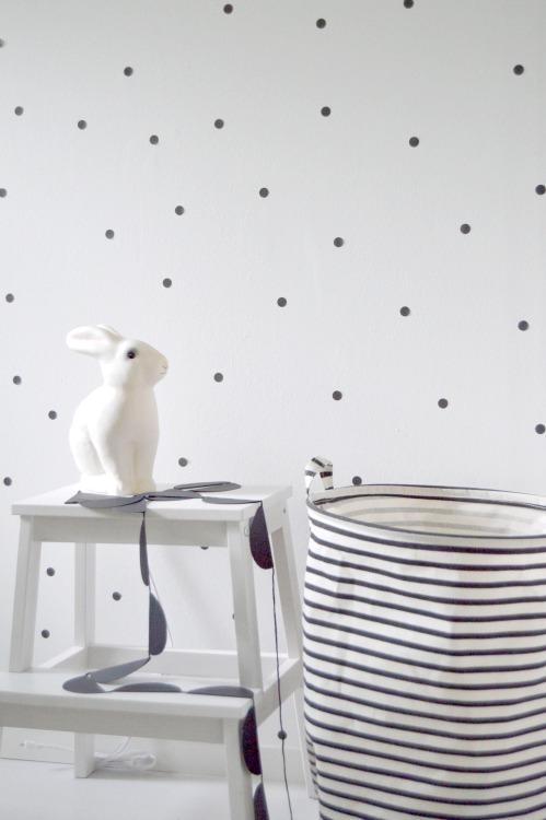 Stickers triangle chiara stella home - Photo noir et blanc enfant ...