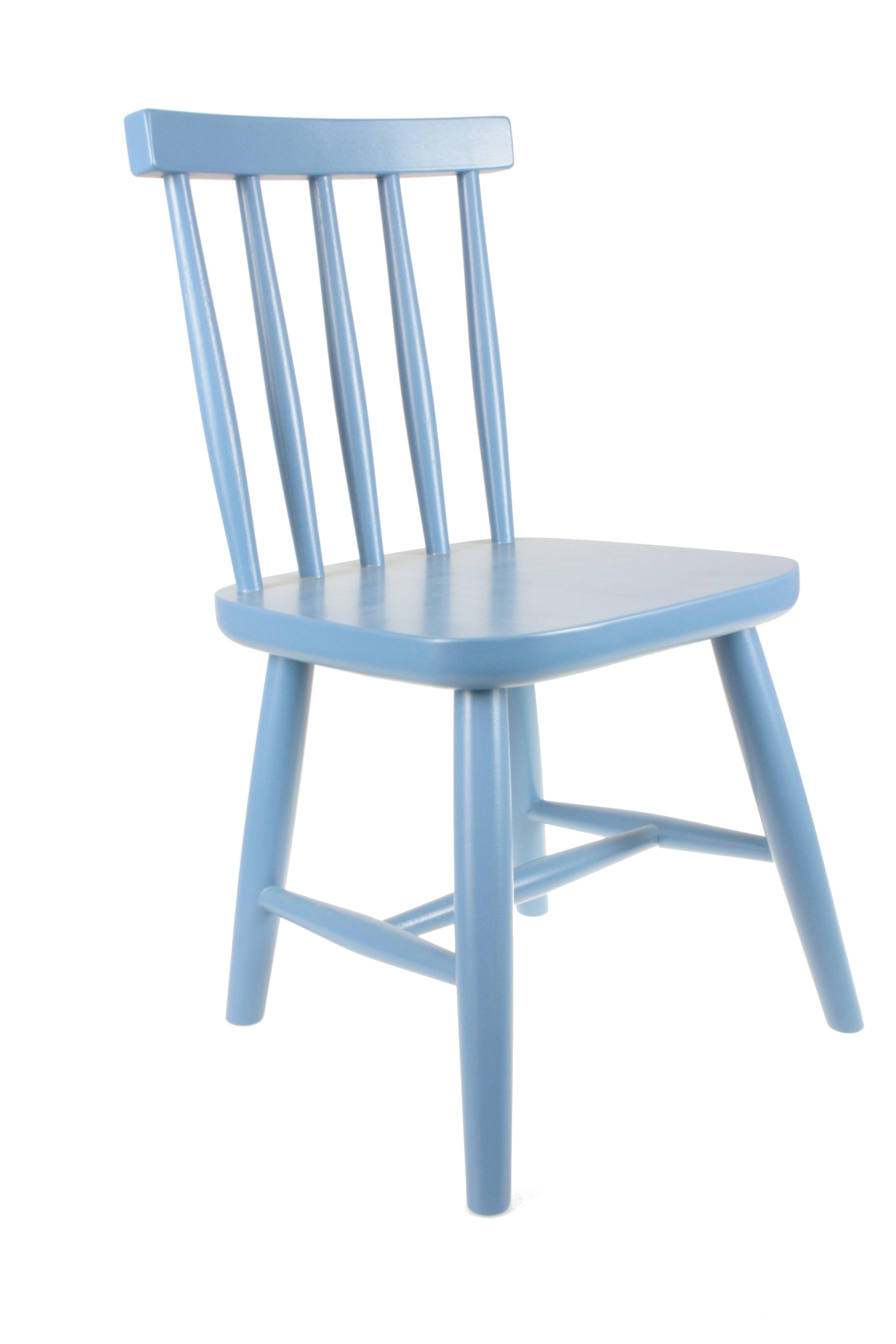 HECTOR bleu paradis fond blanc
