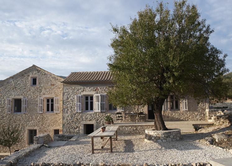 villa kalos grece ithaque blog chiara stella home 3