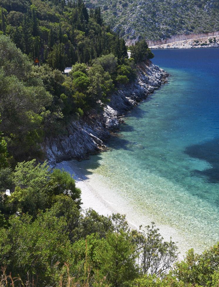 villa kalos grece ithaque blog chiara stella home 4