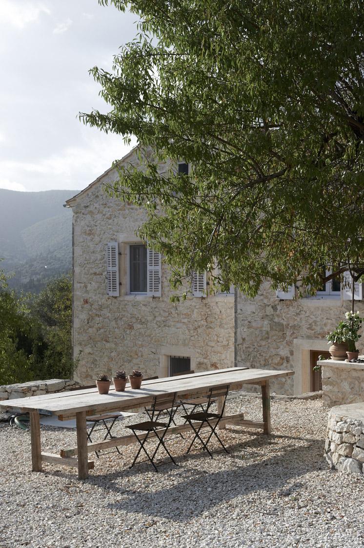 villa kalos grece ithaque blog chiara stella home 5