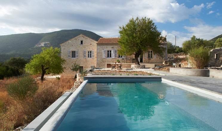 villa kalos grece ithaque blog chiara stella home