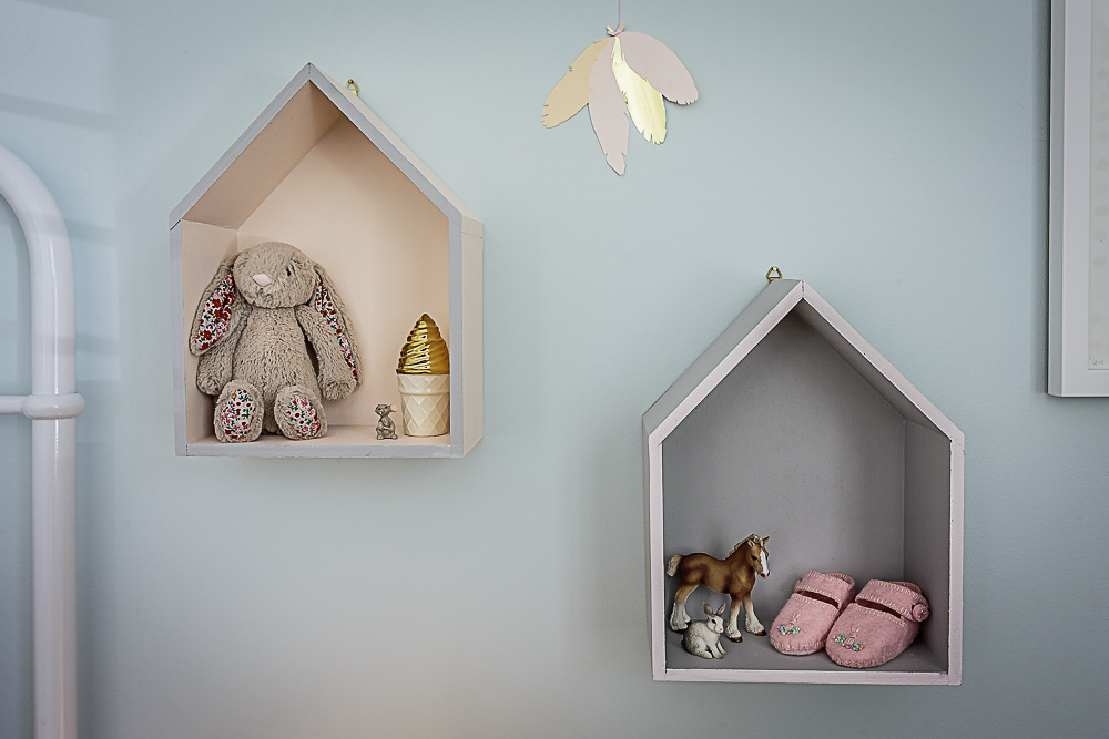 la chambre de georgia par Little Dwelling shopping chambre fille chiara stella home 10