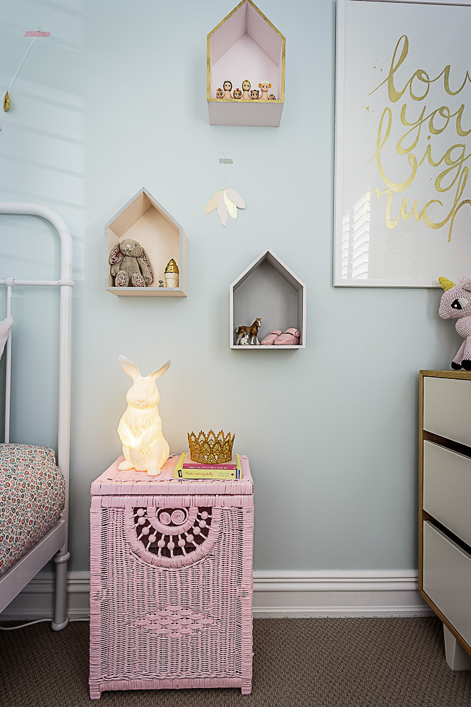 la chambre de georgia par Little Dwelling shopping chambre fille chiara stella home 11