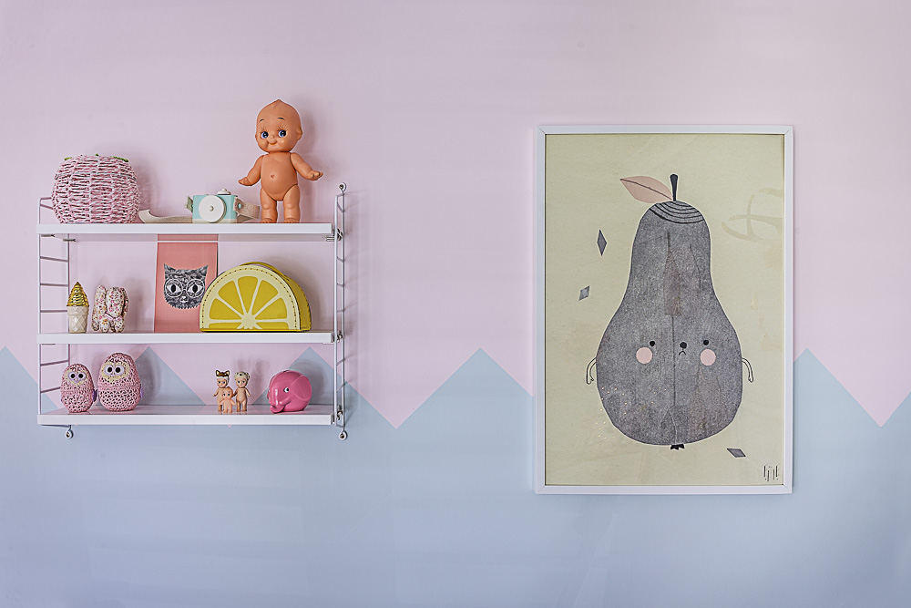 la chambre de georgia par Little Dwelling shopping chambre fille chiara stella home 12