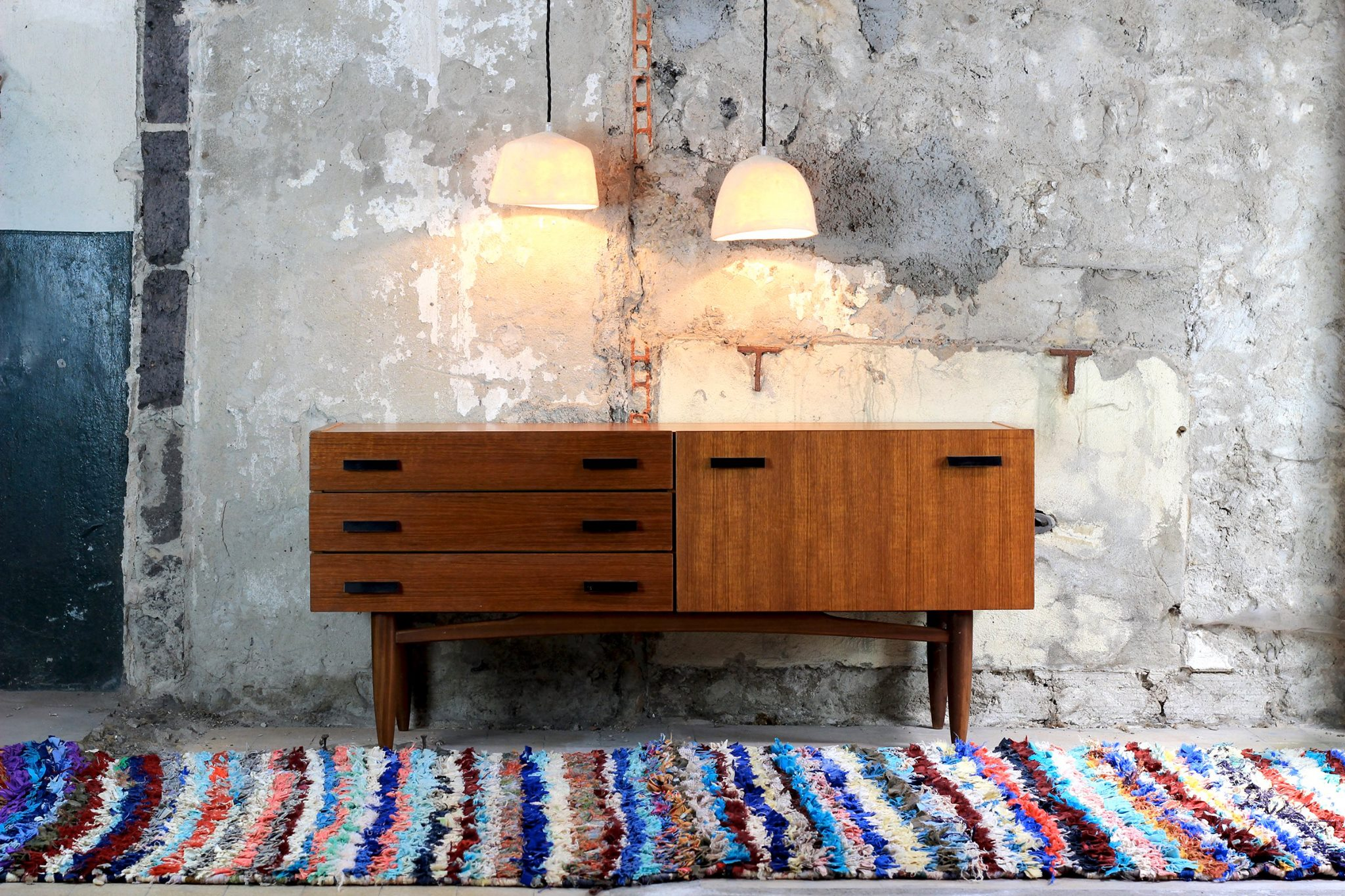 mobilier scandinave fresh and vintage par chiara stella home