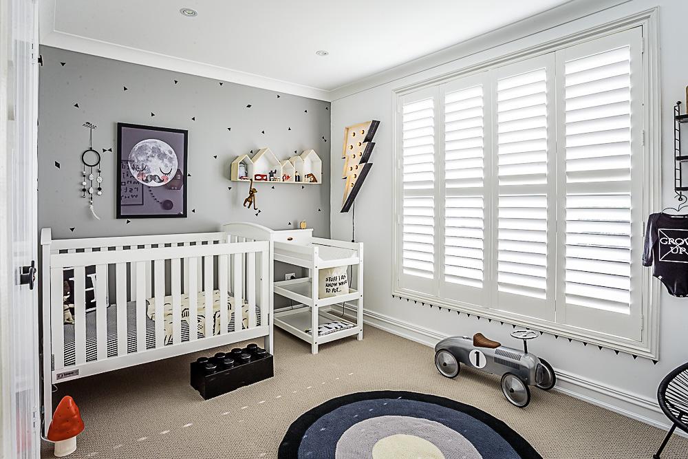 D coration de chambres d enfant chiara stella home for La chambre 13