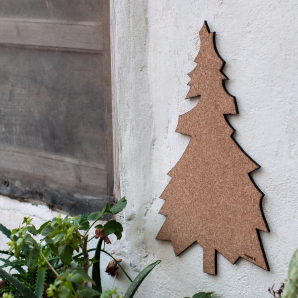 the cork tree sapin en liege a decorer chiara stella home 3