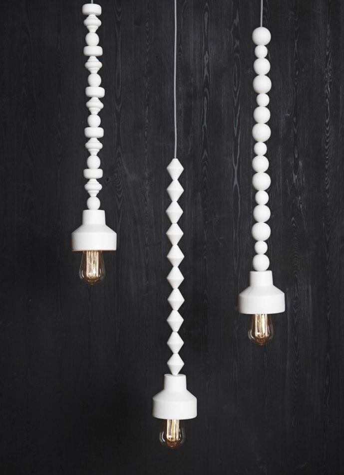suspension hubsch par chiara stella home