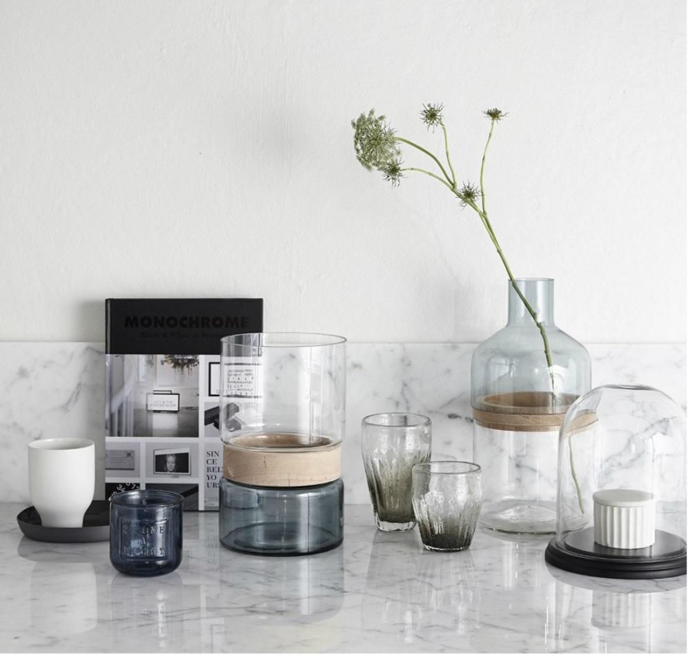 vases hubsch par chiara stella home