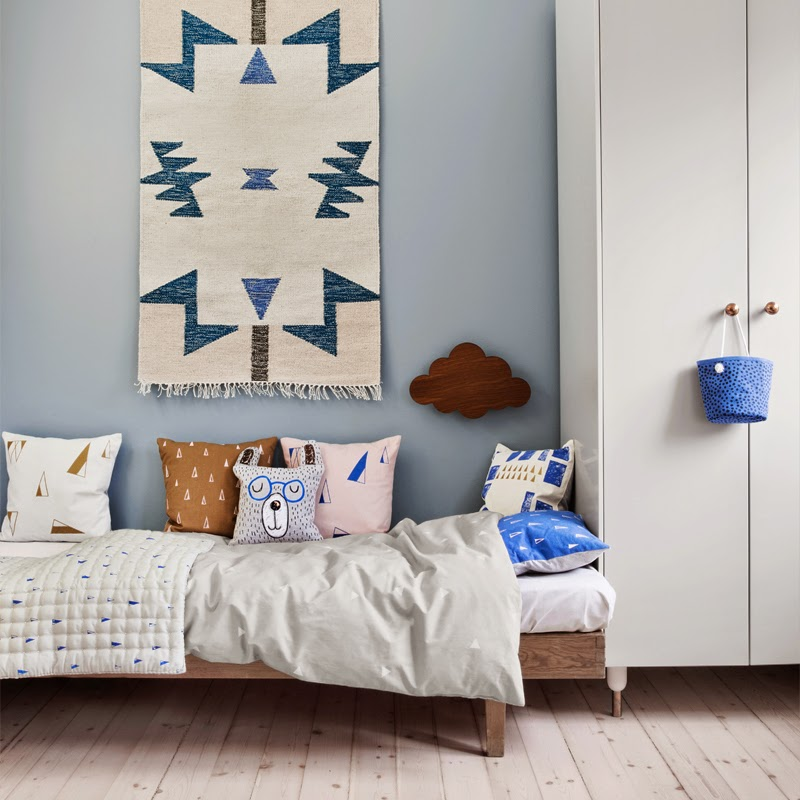 ferm living nouvelle collection chiara stella home