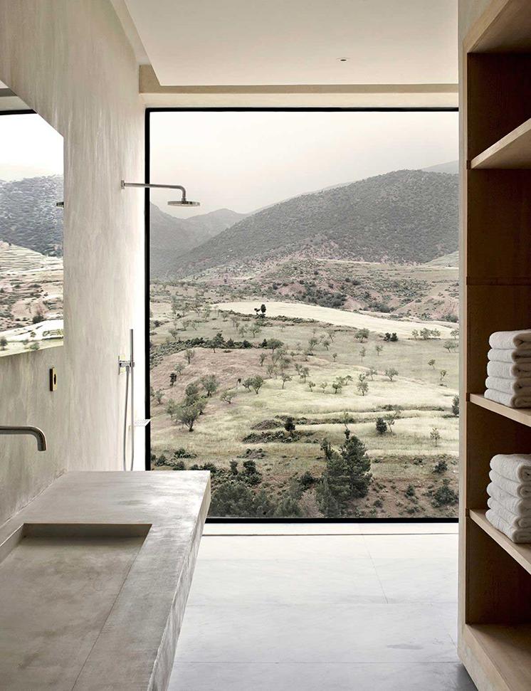 villa maroc par studio k 2