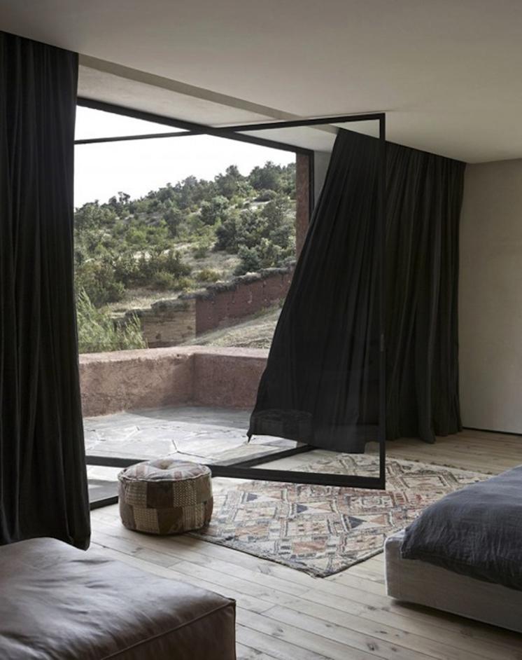 villa maroc par studio k 5
